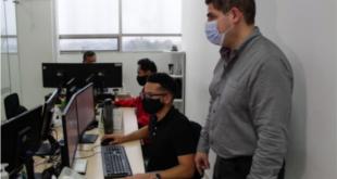 Emprendimiento venezolano, finalista a desafío de tecnología en Estados Unidos